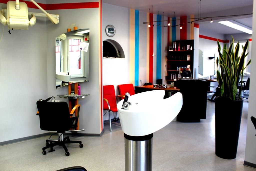 Ihr Salon Kristof - Salon Kristof - Friseur Neuhausen